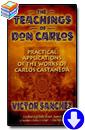 Виктор Санчес «Учение дона Карлоса»