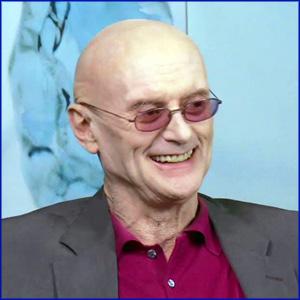 Кен Уилберт