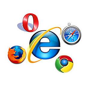 HTML, Сайтостроение