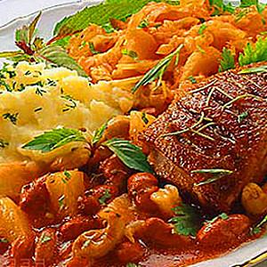 Кулинарные рецепты, сборники