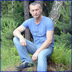 Нефедов Андрей