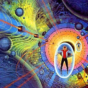Сознание и физическая реальность