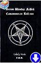 Антон Шандор ЛаВей «Сатанинская Библия»